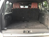 Picture of 2009 Ford Expedition EL King Ranch 4WD, interior, gallery_worthy