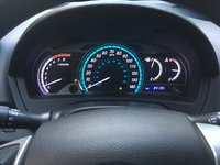 Picture of 2014 Toyota Venza LE AWD, interior, gallery_worthy