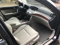 Picture of 2010 INFINITI M35 xAWD, interior, gallery_worthy