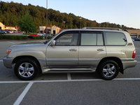 Picture of 2001 Lexus LX 470 Base, exterior, gallery_worthy