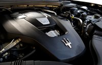 Picture of 2014 Maserati Ghibli Sedan, engine, gallery_worthy