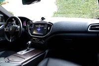Picture of 2014 Maserati Ghibli Sedan, interior, gallery_worthy