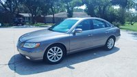 Picture of 2006 Hyundai Azera Limited, exterior, gallery_worthy