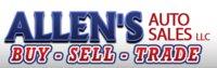 Allen's Auto Sales LLC logo