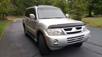 Picture of 2003 Mitsubishi Montero Limited 4WD, exterior, gallery_worthy