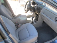 Picture of 2001 Kia Rio, interior, gallery_worthy