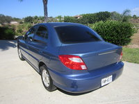 Picture of 2001 Kia Rio, exterior, gallery_worthy