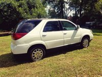 Picture of 2007 Buick Rendezvous CX, exterior, gallery_worthy