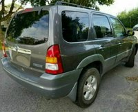 Picture of 2002 Mazda Tribute DX 4WD, exterior, gallery_worthy