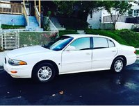 Picture of 2004 Buick LeSabre Custom, exterior, gallery_worthy