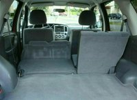 Picture of 2002 Mazda Tribute DX 4WD, interior, gallery_worthy