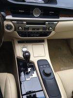 Picture of 2015 Lexus ES 350 Sedan, interior