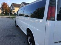 Picture of 2000 Chevrolet Express G3500 LS Passenger Van Extended, exterior
