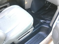 Picture of 2000 Chevrolet Express G3500 LS Passenger Van Extended, interior