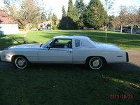 Picture of 1978 Cadillac Eldorado, exterior, gallery_worthy
