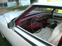 Picture of 1978 Cadillac Eldorado, interior, gallery_worthy