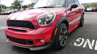 Picture of 2014 MINI Countryman John Cooper Works, exterior, gallery_worthy
