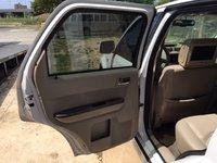 Picture of 2008 Mercury Mariner Hybrid AWD, interior