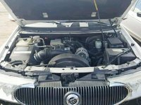 Picture of 2004 Buick Rainier CXL RWD, engine, gallery_worthy
