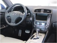 Picture of 2010 Lexus IS F RWD, interior, gallery_worthy