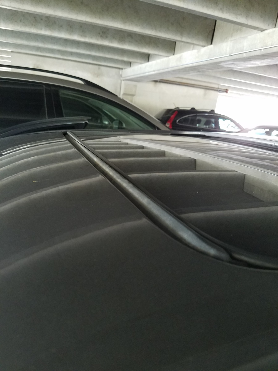 Lincoln MKS Questions - 2010 Lincoln MKZ Sunroof won't fully close -  CarGurus