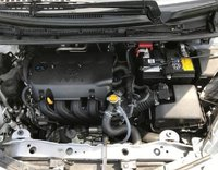 Picture of 2015 Toyota Yaris L, engine, gallery_worthy