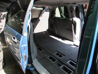 Picture of 2003 Ford Windstar LX, interior, gallery_worthy
