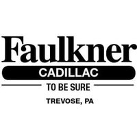 Faulkner Cadillac Trevose logo