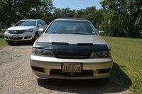 Picture of 2001 INFINITI G20 4 Dr STD Sedan, exterior, gallery_worthy