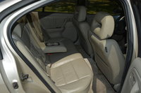 Picture of 2001 INFINITI G20 4 Dr STD Sedan, interior, gallery_worthy