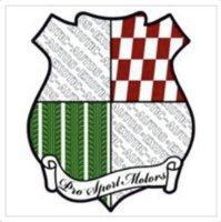 Pro-Sport Motors logo