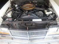 Picture of 1977 Cadillac Seville, engine, gallery_worthy