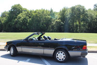 Picture of 1993 Mercedes-Benz 300-Class 4 Dr 300E 4MATIC AWD Sedan, exterior, gallery_worthy