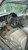 Picture of 1993 Ford Ranger XL Extended Cab SB, interior