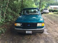 Picture of 1993 Ford Ranger XL Standard Cab LB, exterior