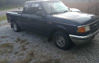 Picture of 1993 Ford Ranger XL Extended Cab SB, exterior