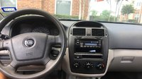 Picture of 2004 Kia Spectra Base, interior, gallery_worthy