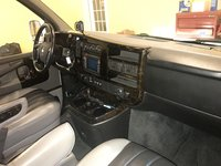 Picture of 2013 Chevrolet Express 3500 1LT RWD, interior, gallery_worthy