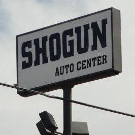 Fresno Auto Sales >> Shogun Auto Center - Hanford, CA: Read Consumer reviews ...