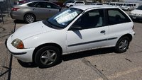 Picture of 1996 Geo Metro 2 Dr LSi Hatchback, exterior, gallery_worthy