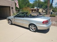 Picture of 2001 Volvo C70 LT Turbo Convertible, exterior, gallery_worthy