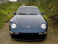 Picture of 1992 Porsche 968 2 Dr STD Convertible, exterior, gallery_worthy