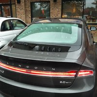 Picture of 2015 Lincoln MKZ Base, exterior, gallery_worthy
