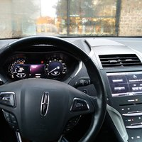 Picture of 2015 Lincoln MKZ Base, interior, gallery_worthy