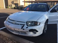 Picture of 2005 Chevrolet Cavalier LS, exterior, gallery_worthy