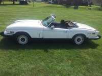 Picture of 1974 Triumph Spitfire, exterior, gallery_worthy