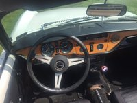 Picture of 1974 Triumph Spitfire, interior, gallery_worthy