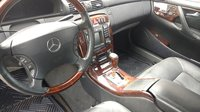 Picture of 2000 Mercedes-Benz CL-Class CL 500 Coupe, interior, gallery_worthy