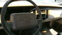 Picture of 1993 Cadillac Fleetwood Sedan RWD, interior, gallery_worthy