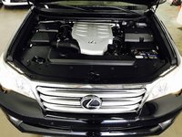 Picture of 2010 Lexus GX 460 Premium 4WD, engine, gallery_worthy